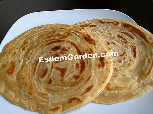 India en 4 ingredientes: la receta de Naan