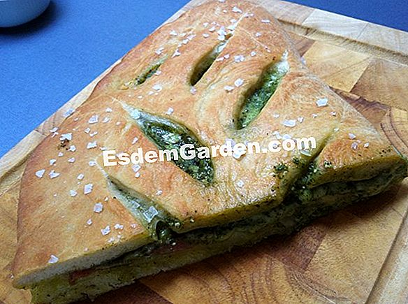 Fougasse di Cantal