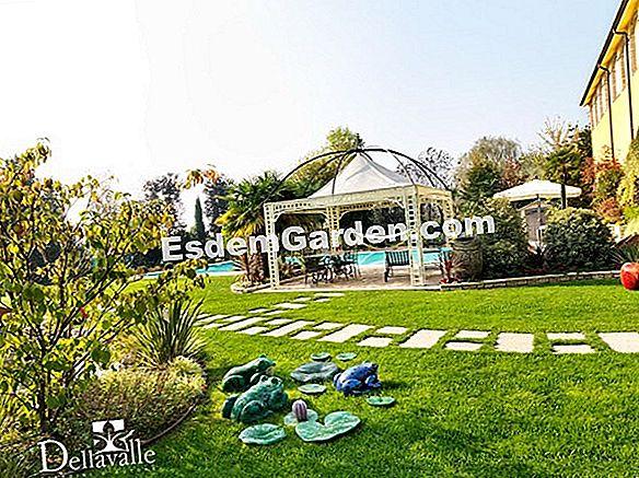 Creare un giardino 🌿 tutto su giardinaggio e progettazione di
