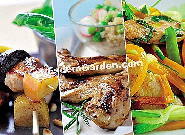 Video: #08 Coniglio al forno con Patate - ricetta passo per passo. Idee  ricetta per cucinare coniglio.
